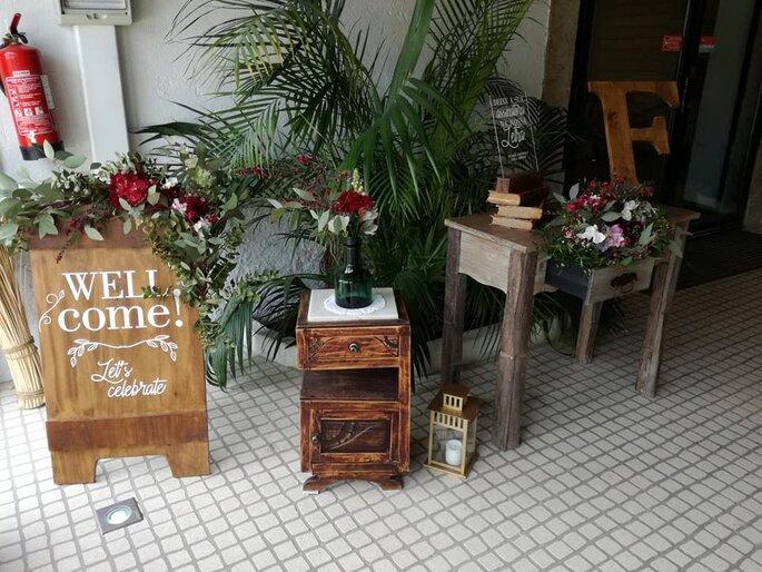 Evento Gourmet Wedding Planner LIsboa