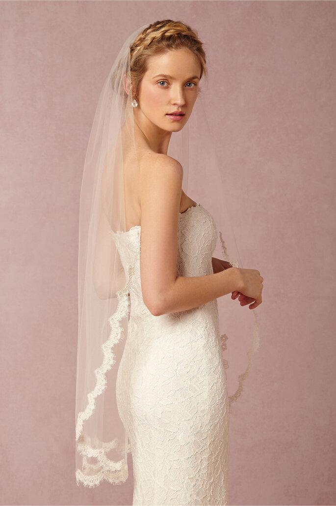 Voile de mariée, Pronovias