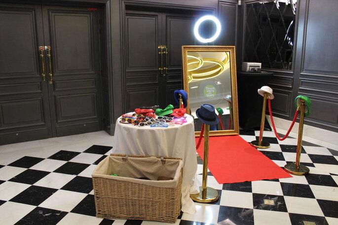 Piwix Photobooth - Photo et Vidéo - Yvelines (78)