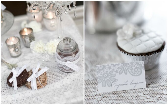 Cakes & Sweets Table: DeliziaMi Cakes & CupCakes