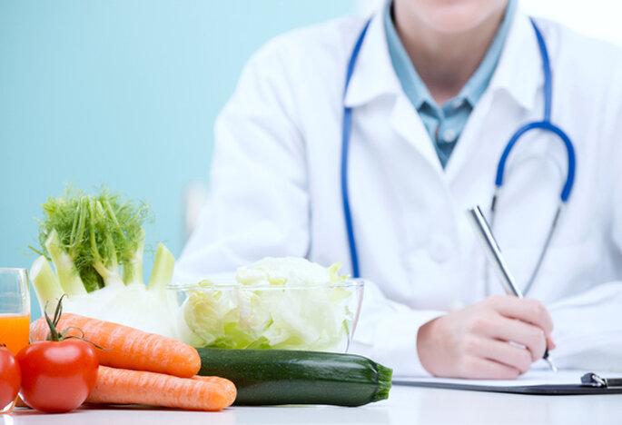Las dietas mágicas no existen. Foto: Stokkete via Shutterstock (3)
