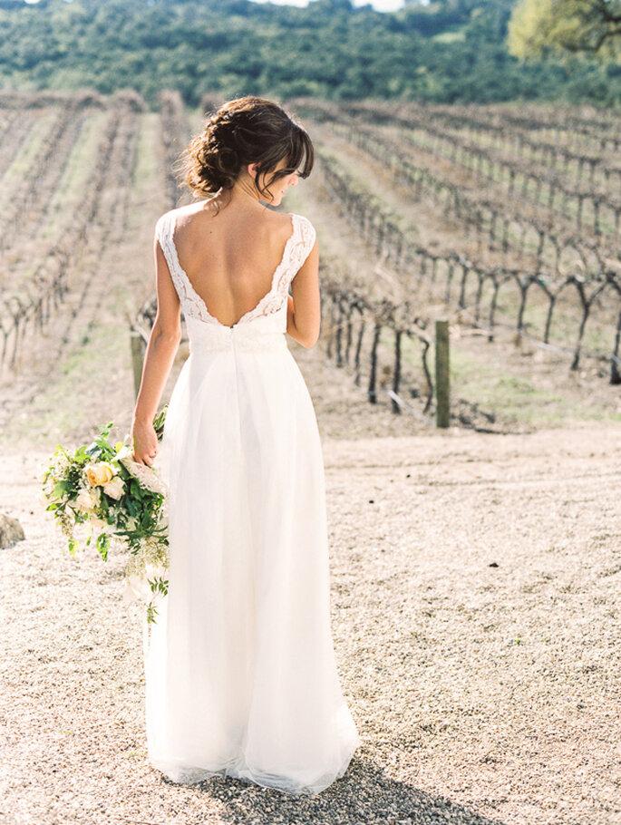 Heiraten im Freien ist am Land möglich- Foto: Danielle Capito