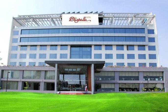 Photo: Daspalla Hotel.