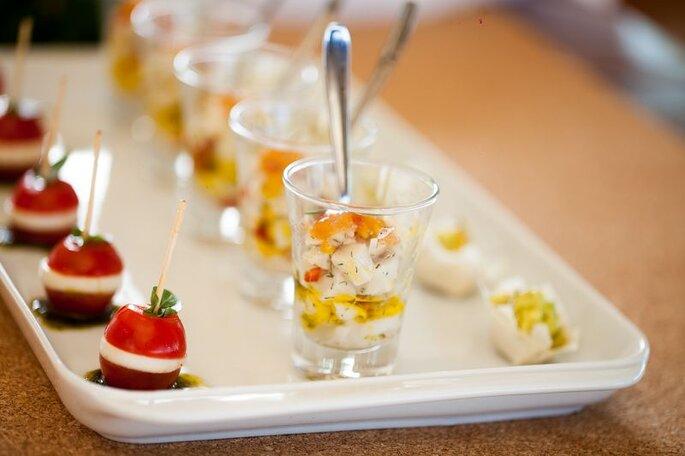 Gastronomia praiana ou cosmopolita