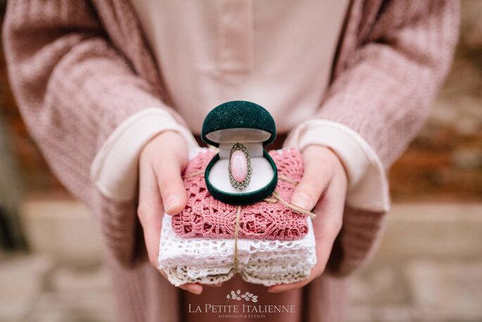 La Petite Italienne - Weddings & Events