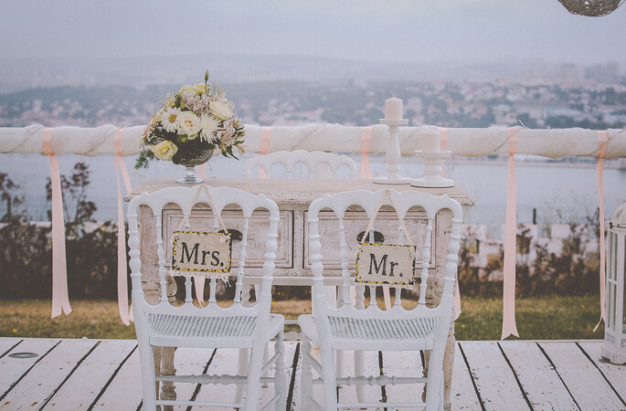 Love Stories Weddings - Wedding Decoration & Stationary