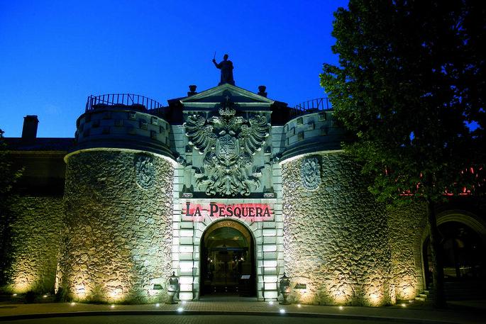 Restaurante La Pesquera