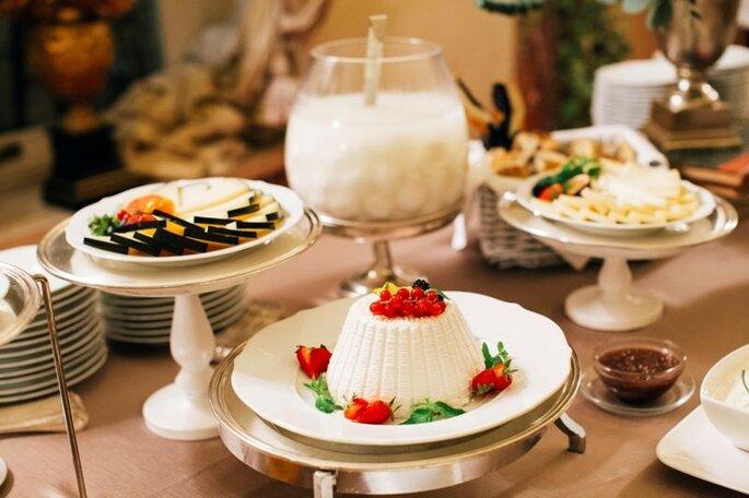 Servizi Cherubini Catering