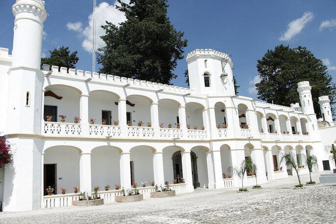 Hotel Misión Grand Ex-Hacienda de Chautla