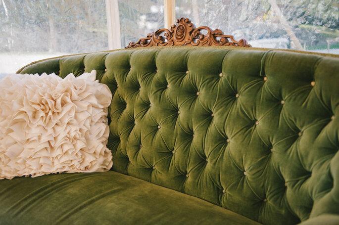 6 detalles básicos para una boda vintage - Michelle Gardella