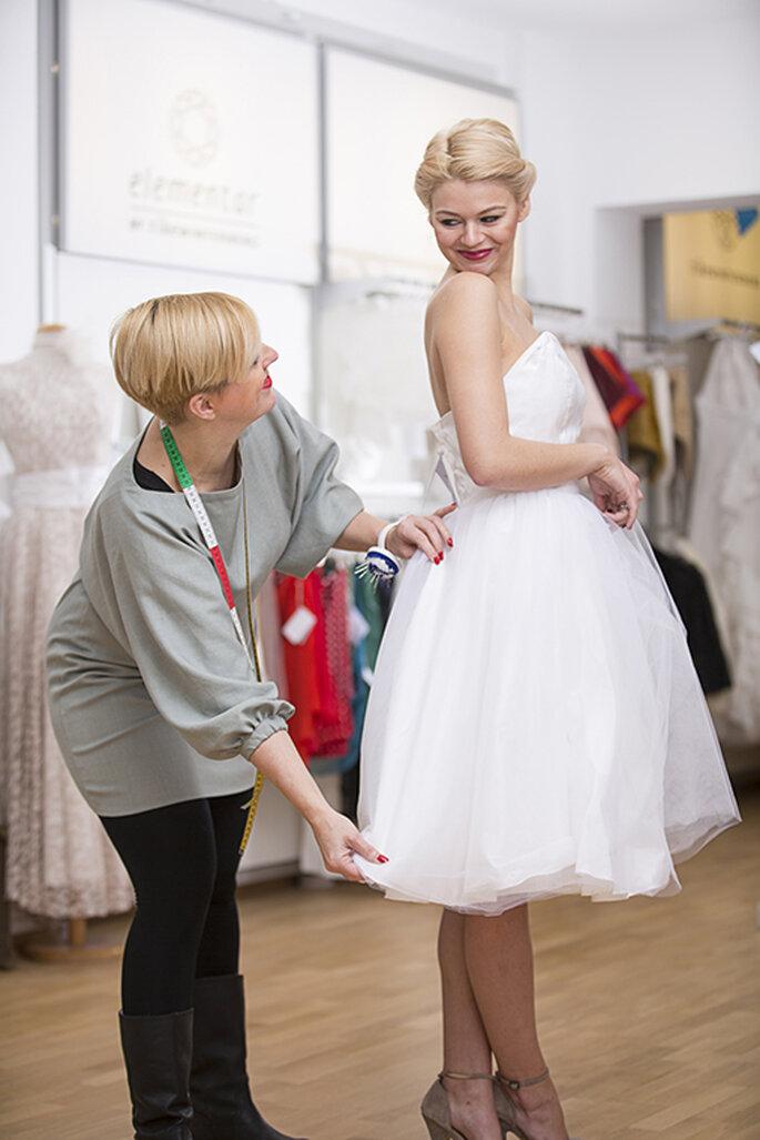 Rike Winterberg Braut- und Abendkleider