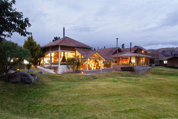 Casa Andina Premium Valle Sagrado Hotel & Villas