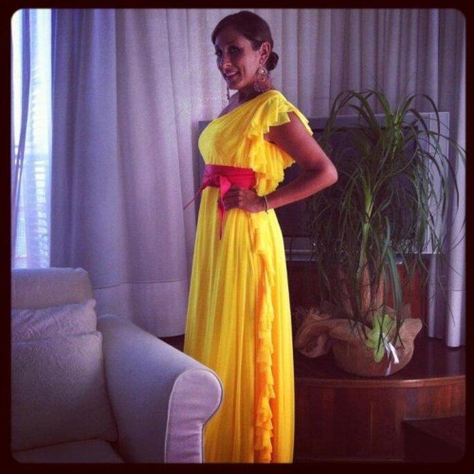 Ilse Diamant, Wedding Planner en Cancún