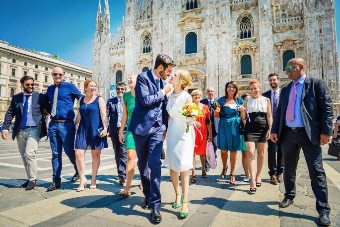 Trasforini Wedding Photographer