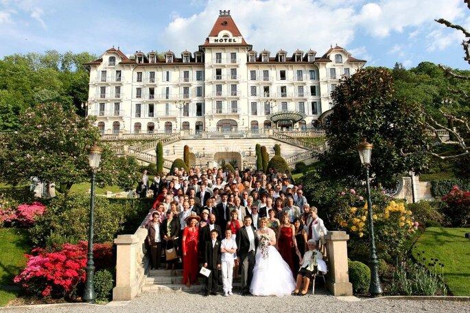 Crédit photo: Palace de Menthon
