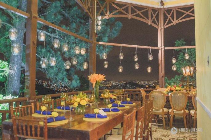 espaço festas e casamentos Rio de Janeiro