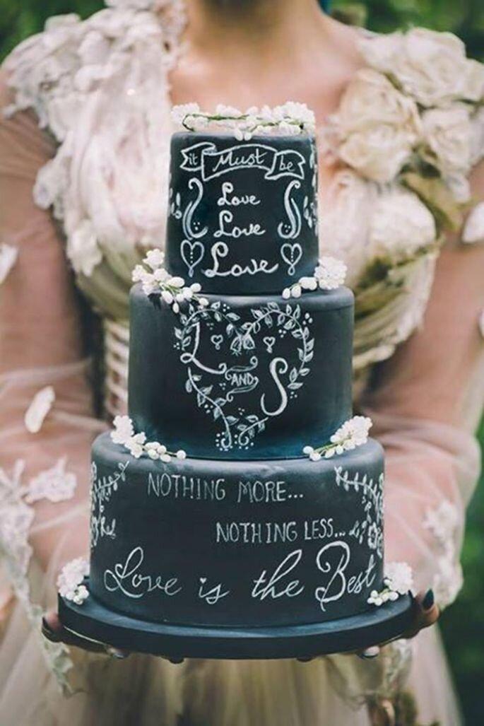 Foto: Cake Chooser