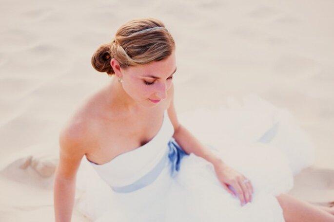 Tu boda en armonía con el mar - Foto Marion Heurteboust Photography