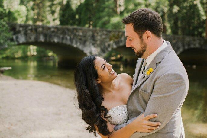 Layla + Daniel´s Wedding, image: Tina Loveridge