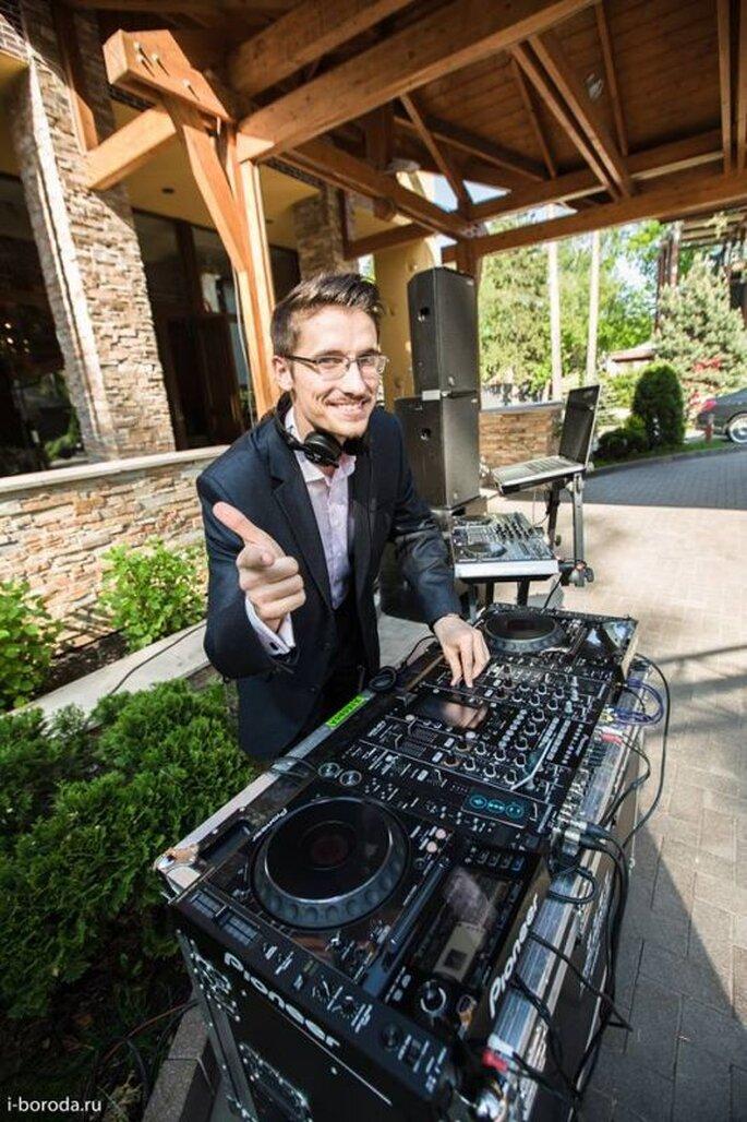 DJ Zhokov
