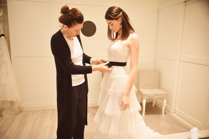 Boutique Alba - Abiti Sposa e accessori