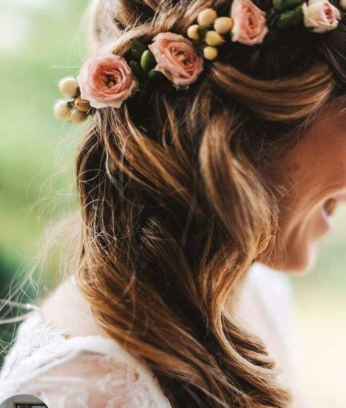 Vanessa Campos Hair Stlylist Makeup Artist