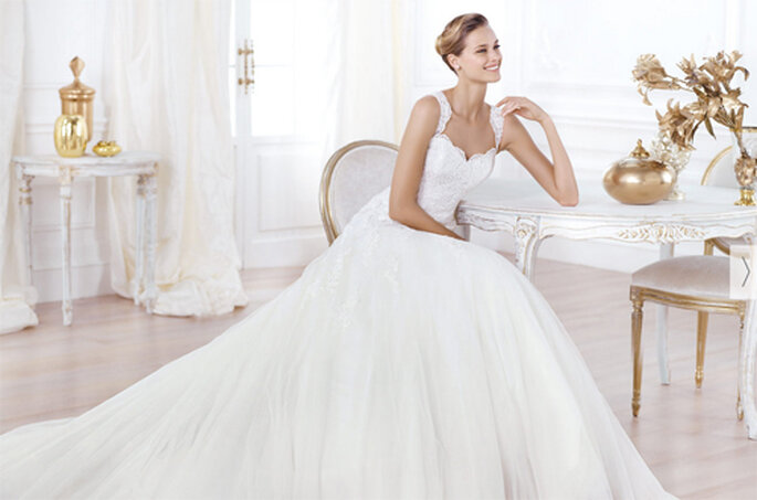 Pronovias 2014 Collection