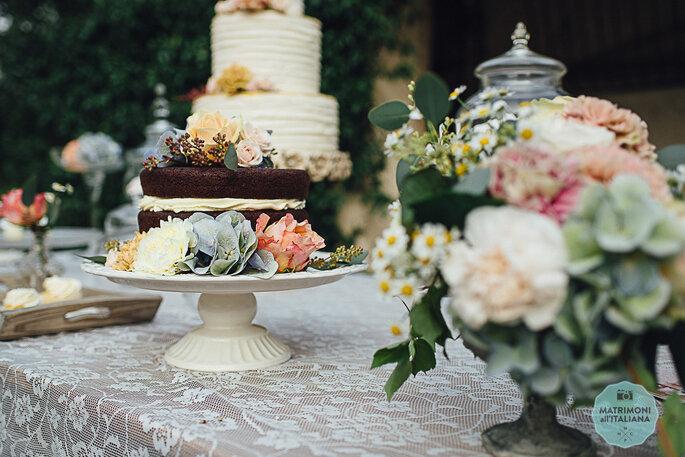 Concept: Agnese sogna sempre - Foto: Matrimoni all'Italiana
