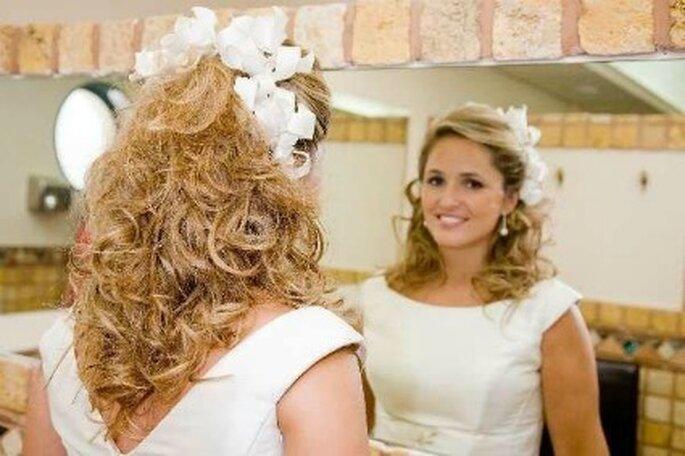El vestido de novia de sole, uno de los secretos mejor guardados