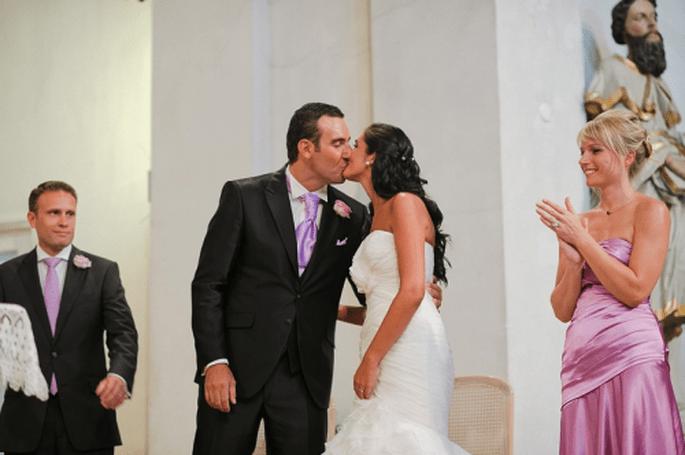 La boda de Emilie y Carlo en Kempinski Ginebra - Foto Nadia Meli