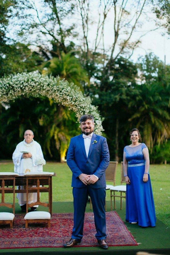 Espera noivo