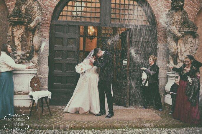 Matrimonio Nelia e Matteo