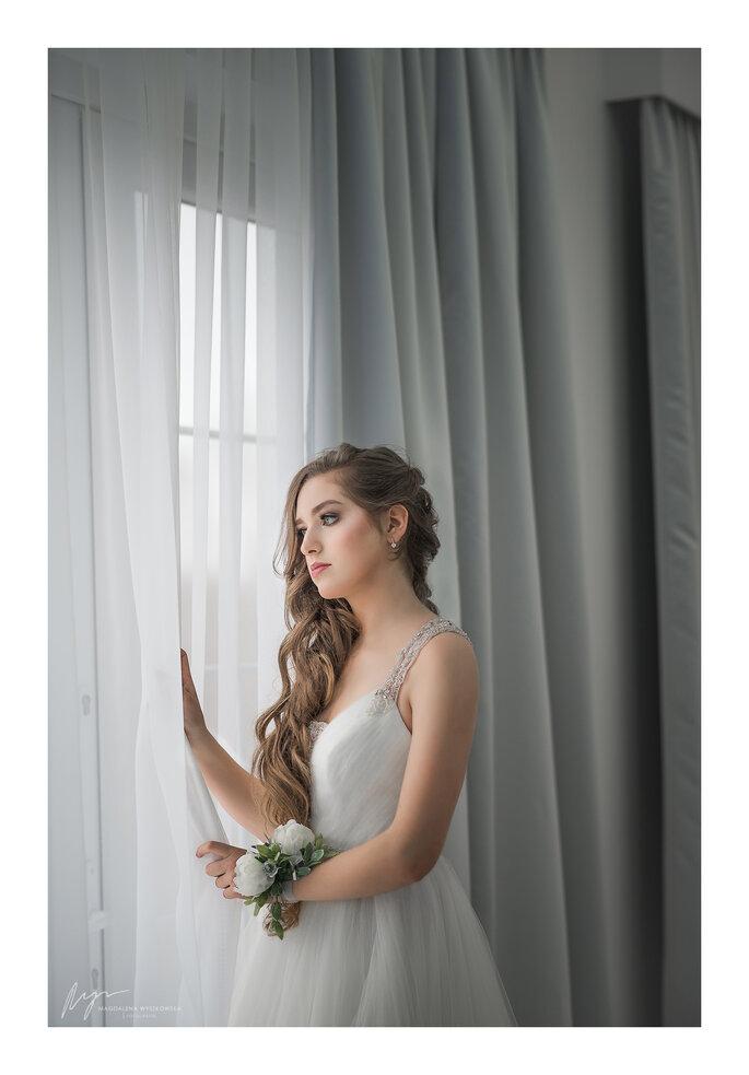 Magdalena Wyszkowska Fotografia
