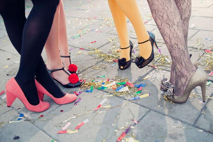 7 cosas que no deberías hacer en uan despedida de soltera - Morgan Trinker