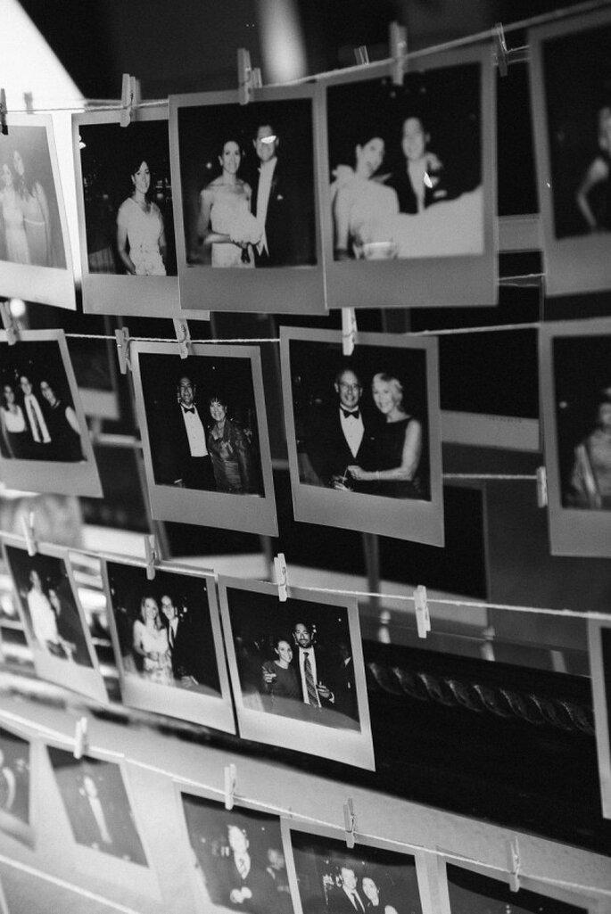 Cómo hacer una buena lista de invitados - Foto Concept-A Photography