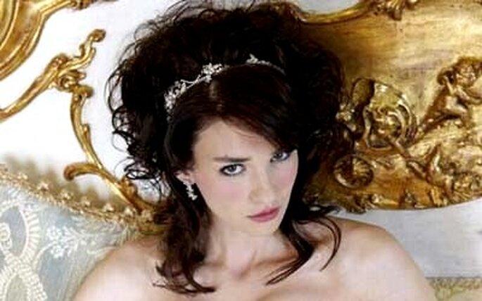 Colección de vestidos de novia ingleses