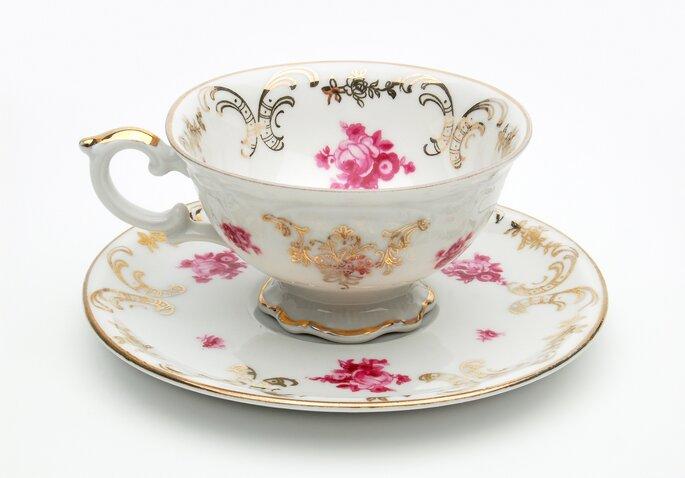 Vous prendrez bien une tasse de thé ? Photo : M. Unal Ozmen, shutterstock