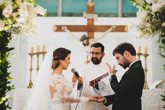 Votos noivos
