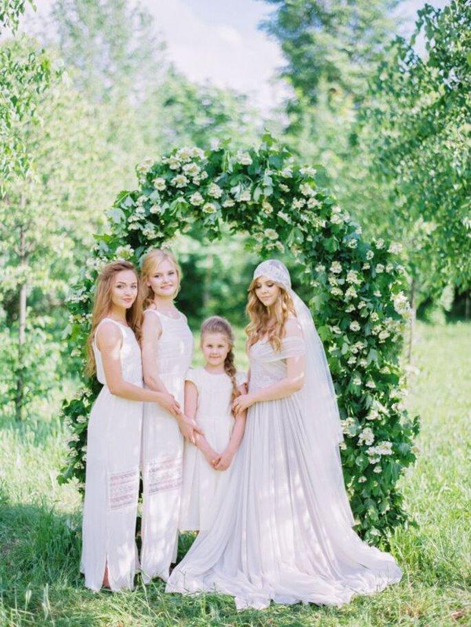 Свадебный декор и флористика Sweet William