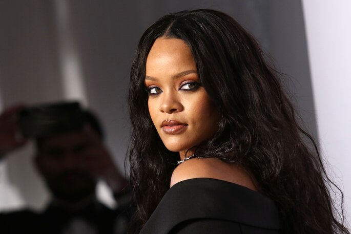 Rihanna. Foto: Shutterstock