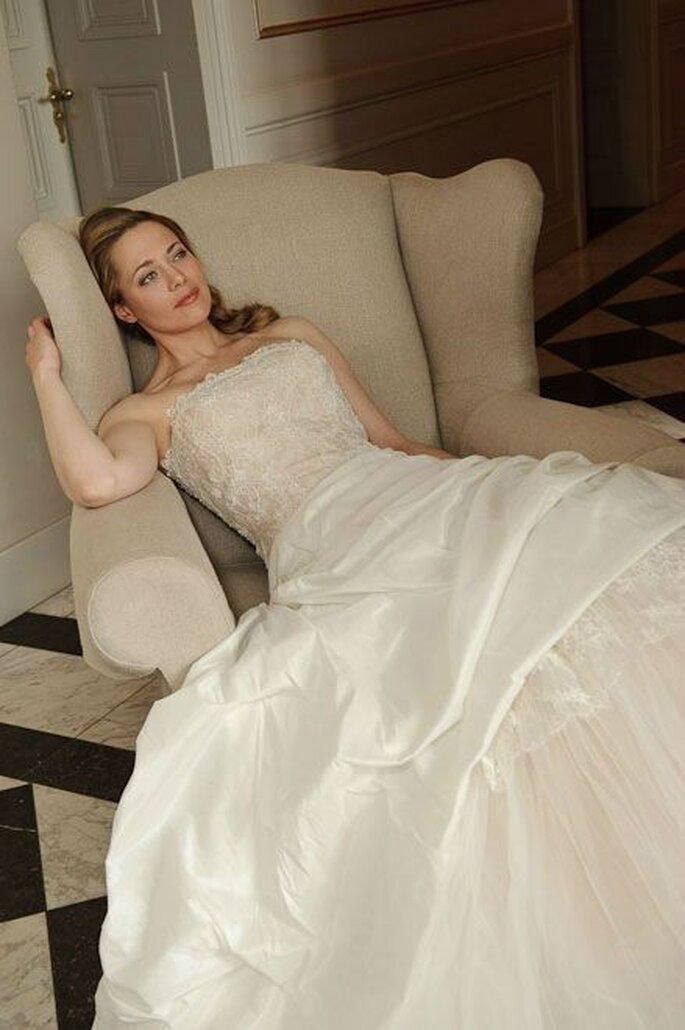 Brautmode Böschkens