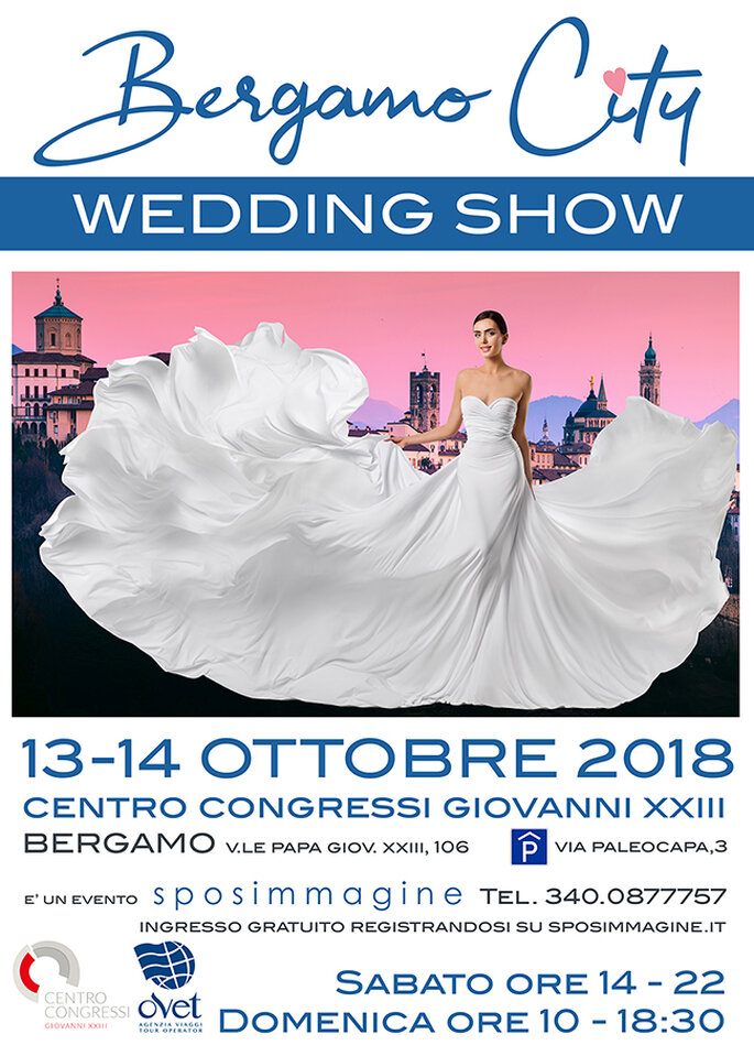 Bergamocity Wedding Show
