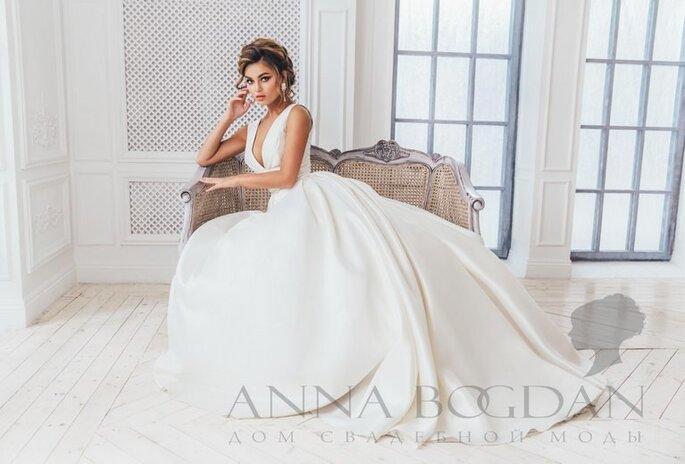 Anna Bogdan