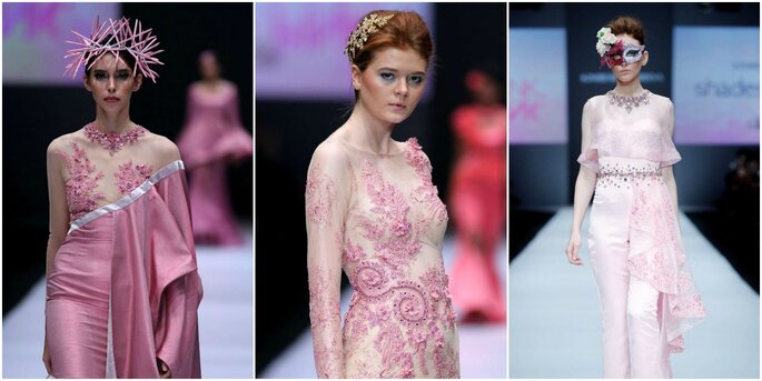 Kimberly Chrisya, Jakarta Fashion Week 2017