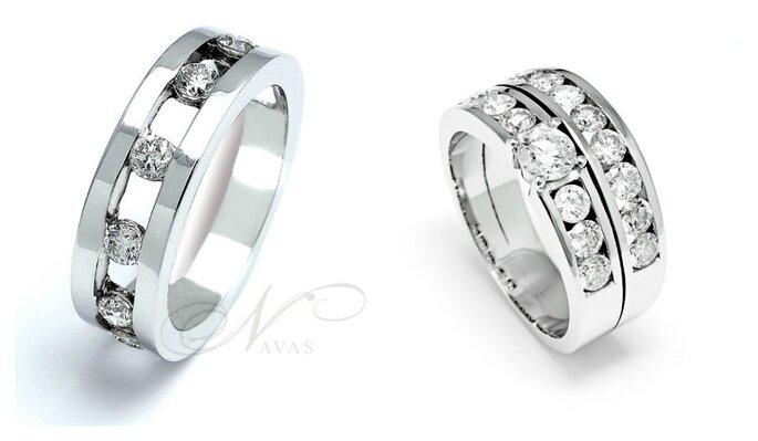 a4fcf3f68a3f Navas Joyeros  joyas elegantes para una novia sofisticada