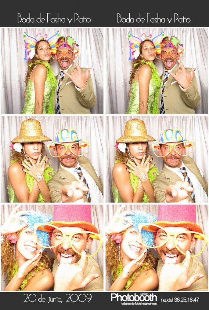 Photobooth México