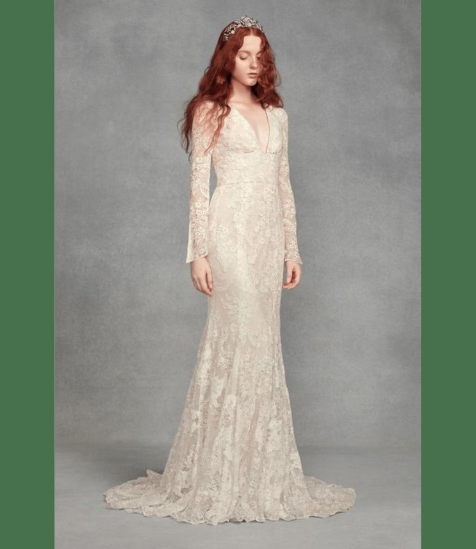 Tiendas de vestidos de novia polanco