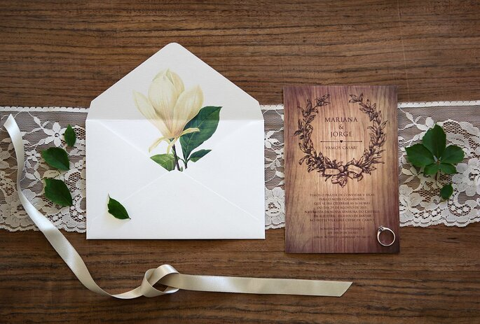 Lovelab Convites de Casamento