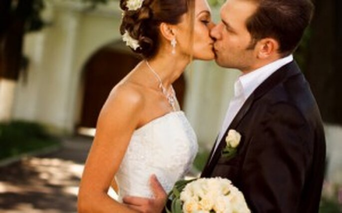 Organiser la réception de son mariage chez soi ? Rien de compliqué, il faut juste s'organiser !