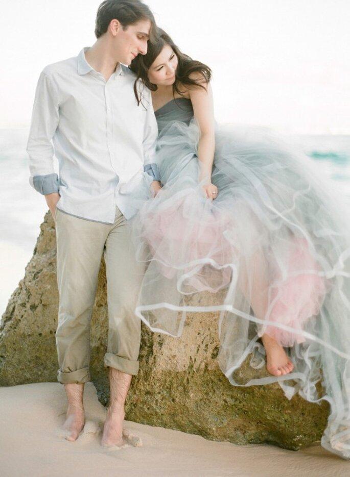 Cómo saber si tu novio está listo para darte el anillo - Jemma Keech